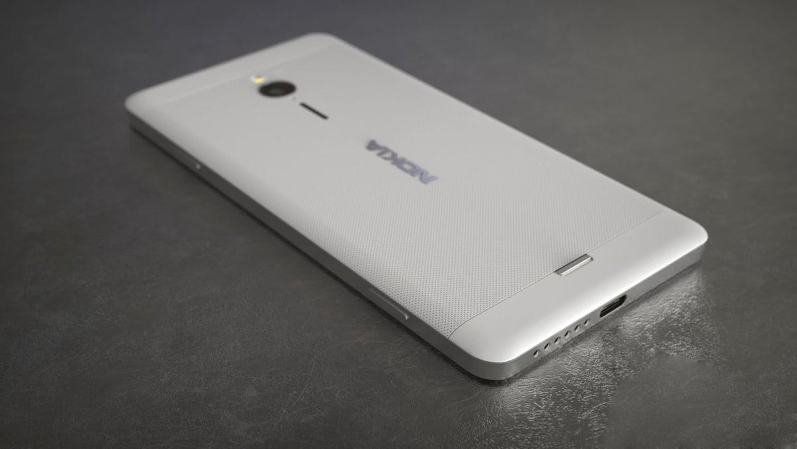 Характеристики нового телефона от нокиа уже известны