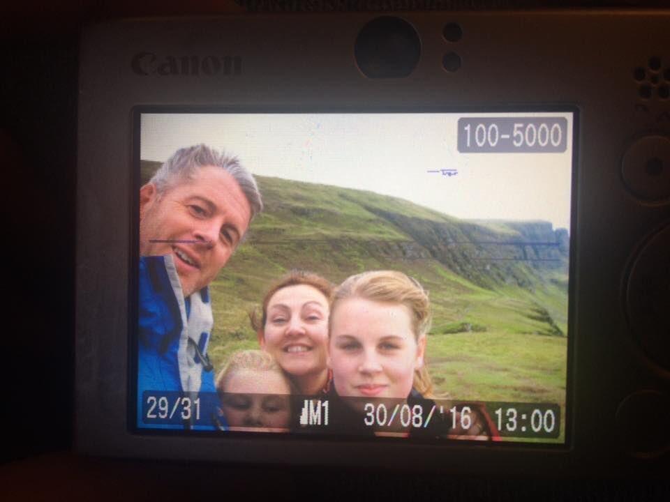 Соцсети ищут семью, потерявшую камеру вШотландии— необыкновенная пропажа