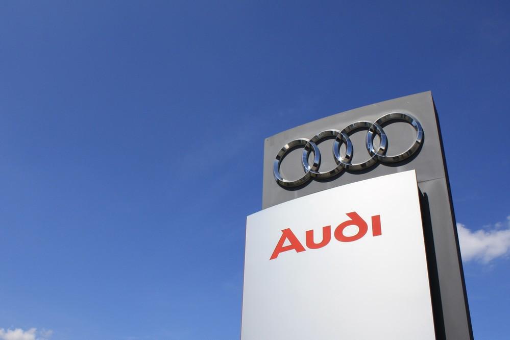 Компания Audi наняла главного инженера Volvo