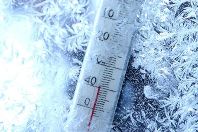 Приход зимы вСША зависит отпогоды вСибири