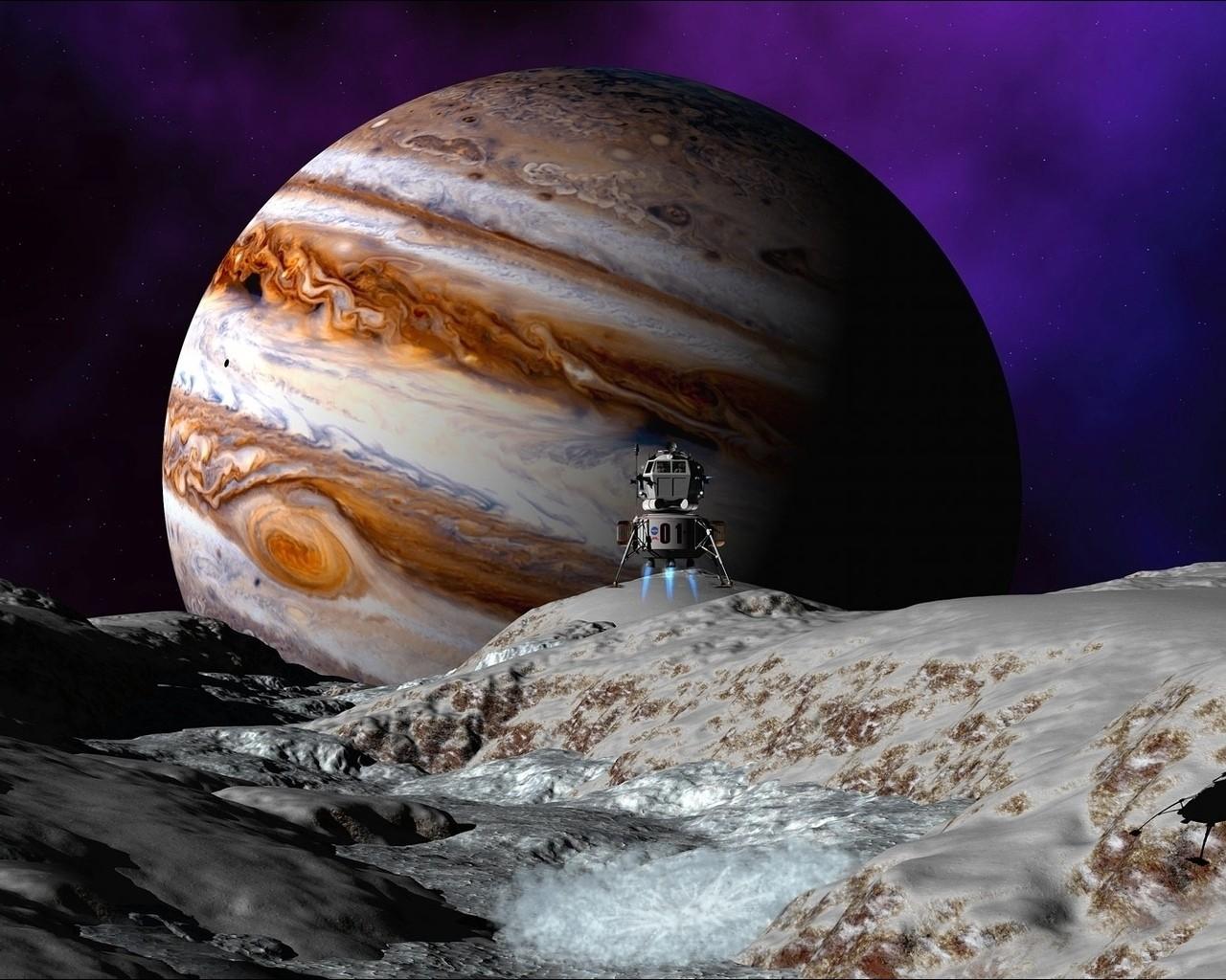 Уфологи разглядели наснимках Венеры дома инопланетян
