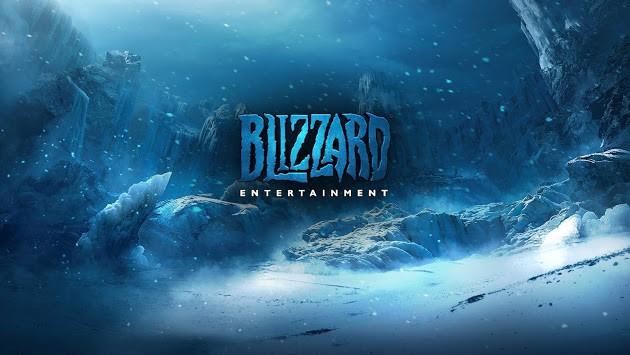 Blizzard тоже устроила осеннюю акцию распродажи ипредлагает скидки до87%