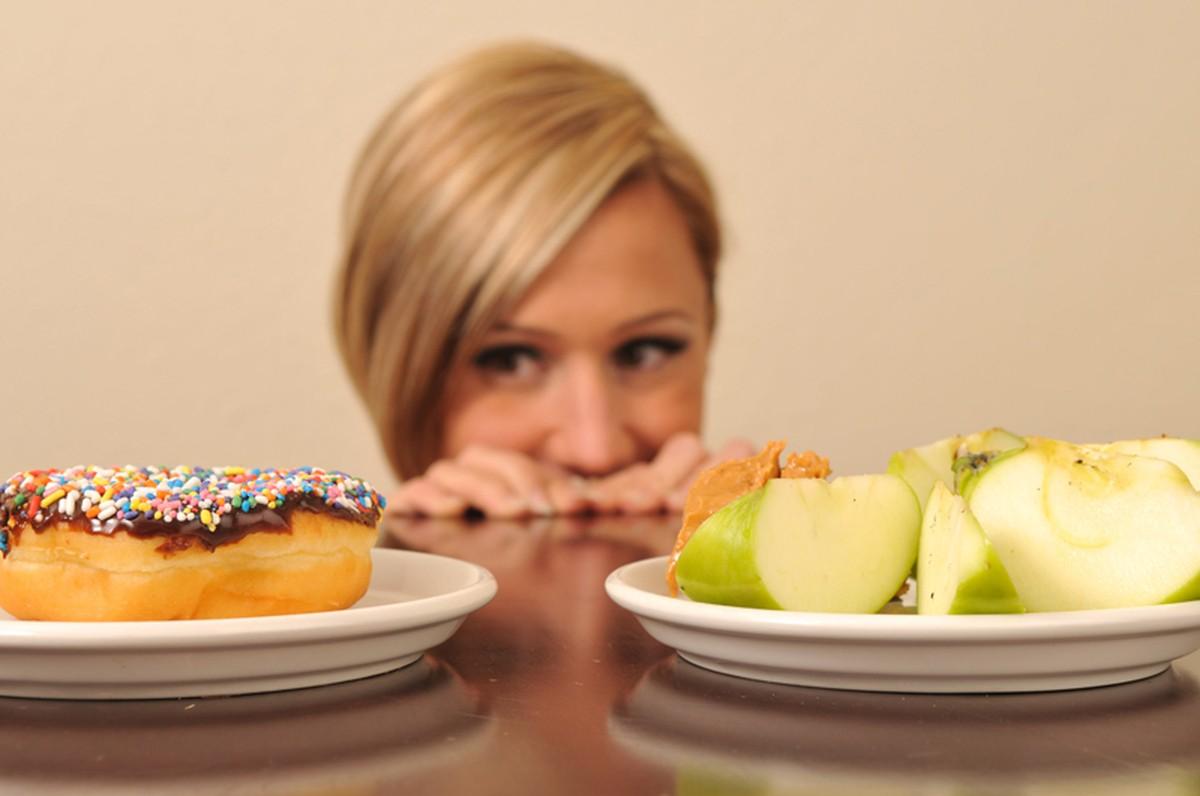 Сбалансированная диета активирует мозговую деятельность— Ученые