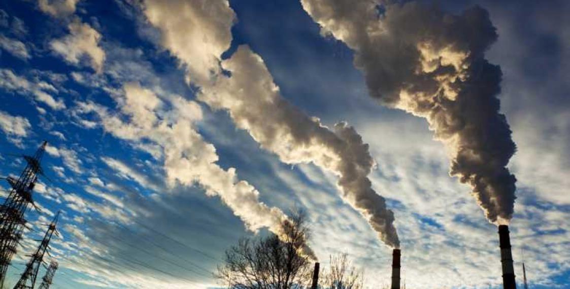 Вевропейских странах из-за нечистого воздуха каждый год умирают 467000 человек— Ученые