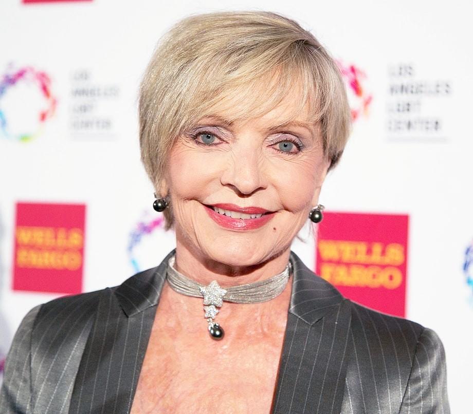 Звезда ситкома Семейка Брейди скончалась в возрасте 82 лет