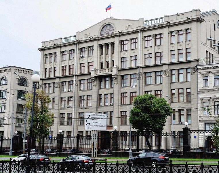 СМИ узнали опланах Антона Вайно пореорганизации администрации президента