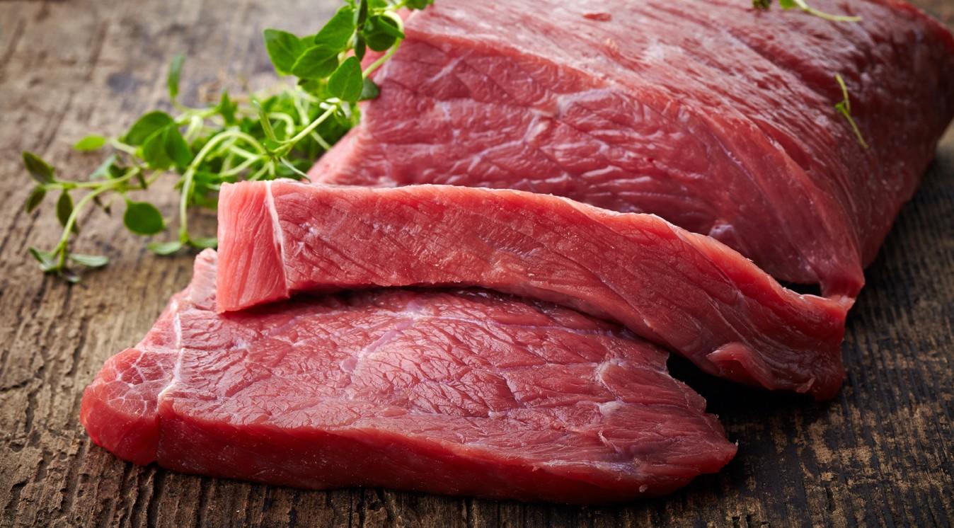 РФ планирует выйти на иностранные мясные рынки в 2017