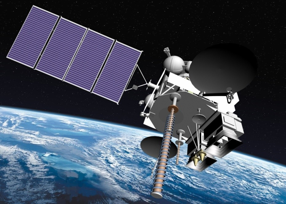 Связь с русским метеоспутником «Электро-Л №1» окончательно потеряна
