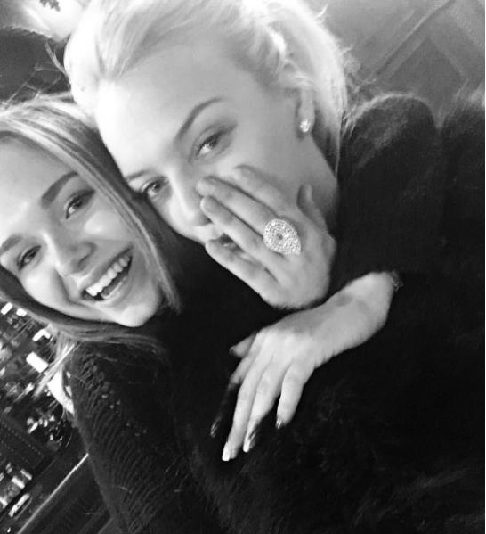 Стефания Маликова написала о смерти ее приятельницы Дианы Лебедевой
