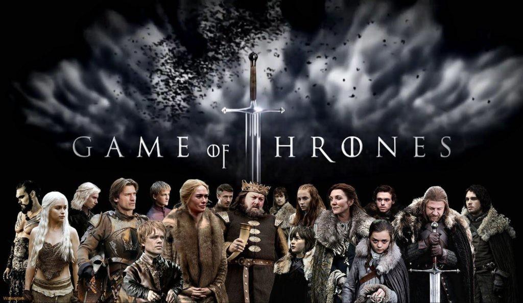 Седьмой сезон сериала Игра Престолов появится на экранах 30 марта
