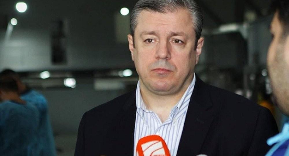Парламент Грузии всубботу рассмотрит вопрос одоверии новому руководству