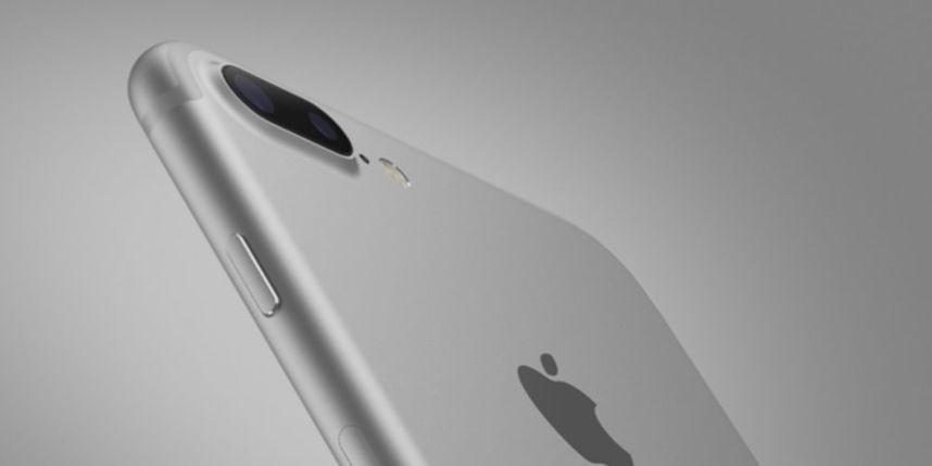 В РФ iPhone 7 является самым дорогим вевропейских странах