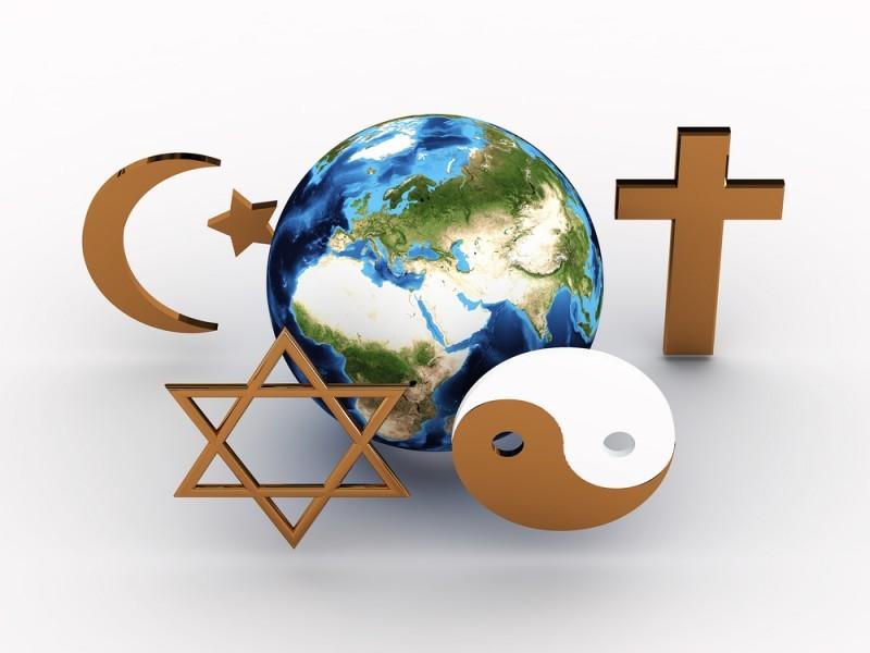 Ученые: религия может быть инфекцией, которую разносят бактерии