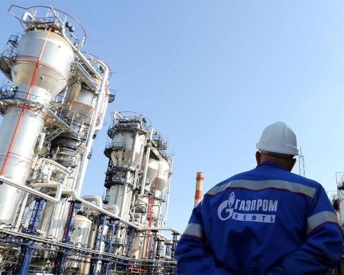 Миллер назвал рекорд поставок газа вЕвропу подтверждением ихнадежности