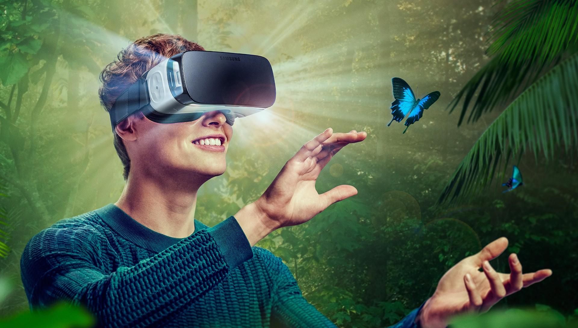 Ученые: Очки виртуальной реальности отвлекают изамедляют реакцию
