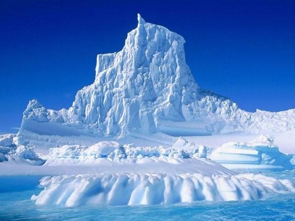 Ученые назвали виновных вкритичном таянии Арктических льдов