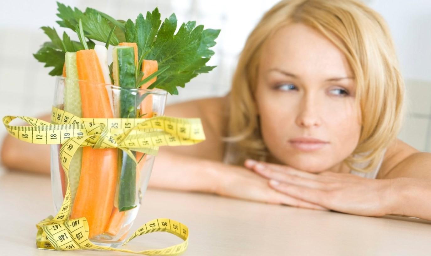 Учёные назвали причину появления улюдей избыточного веса зимой