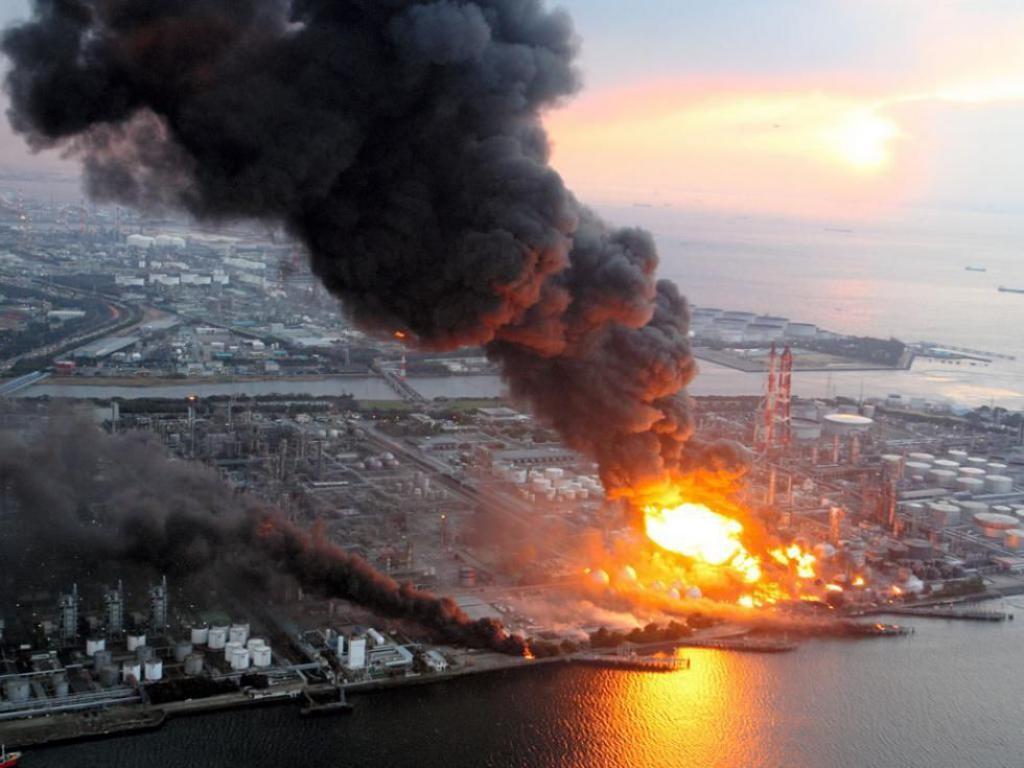 Власти Японии докладывали оподорожании вдвое вывода изэксплуатации «Фукусимы-1»