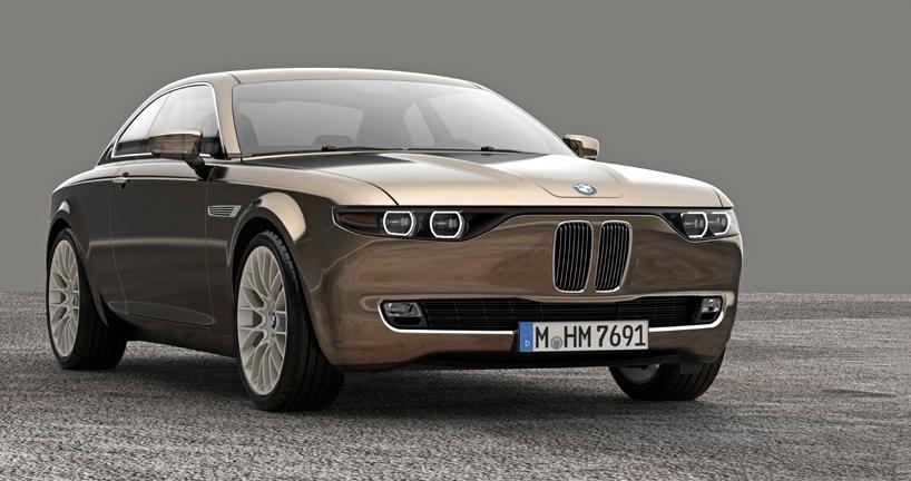 БМВ вскоре готов представить автомобиль нового класса