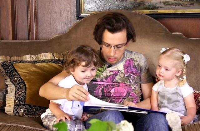 Дети Пугачевой иГалкина посетили звездные именины