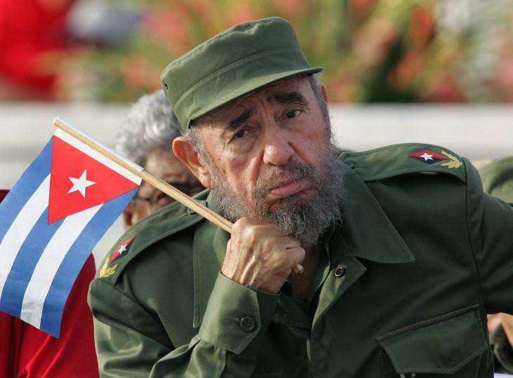 Ушаков Вопрос о присутствии Владимира Путина на похоронах Фиделя Кастро не решен