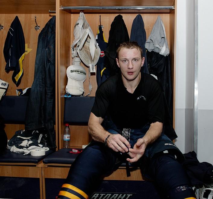 Константин Кольцов завершил карьеру игрока
