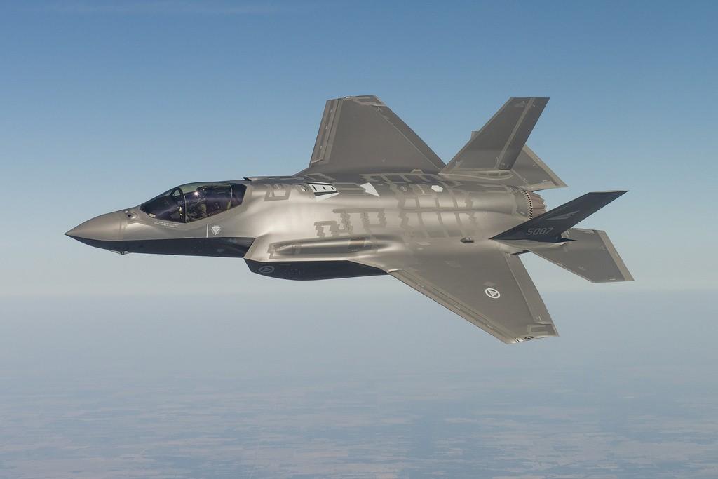 Израиль купит уСША еще 17 истребителей F-35