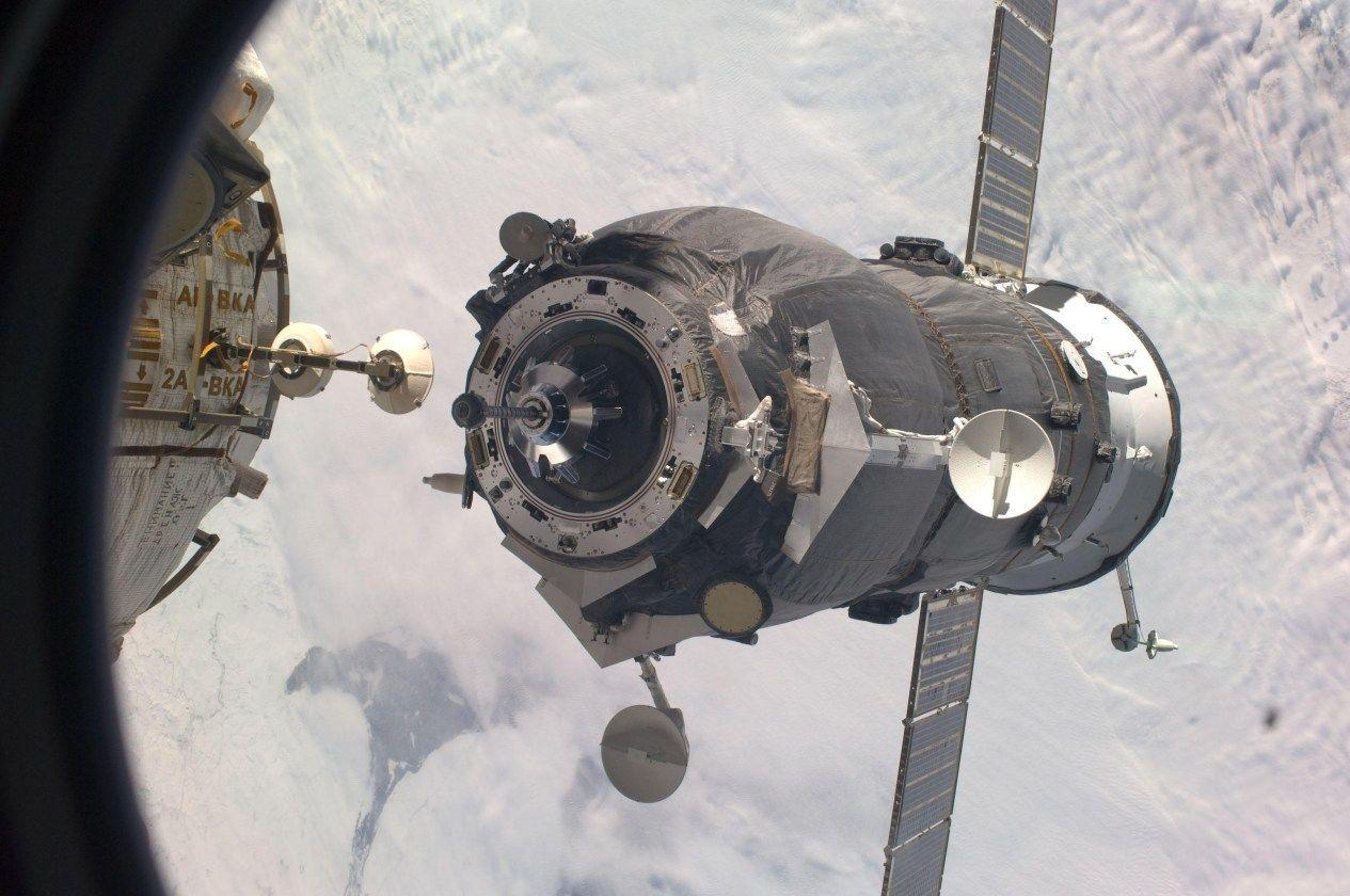 Запуск нового русского космического грузового автомобиля состоится в2020-х годах