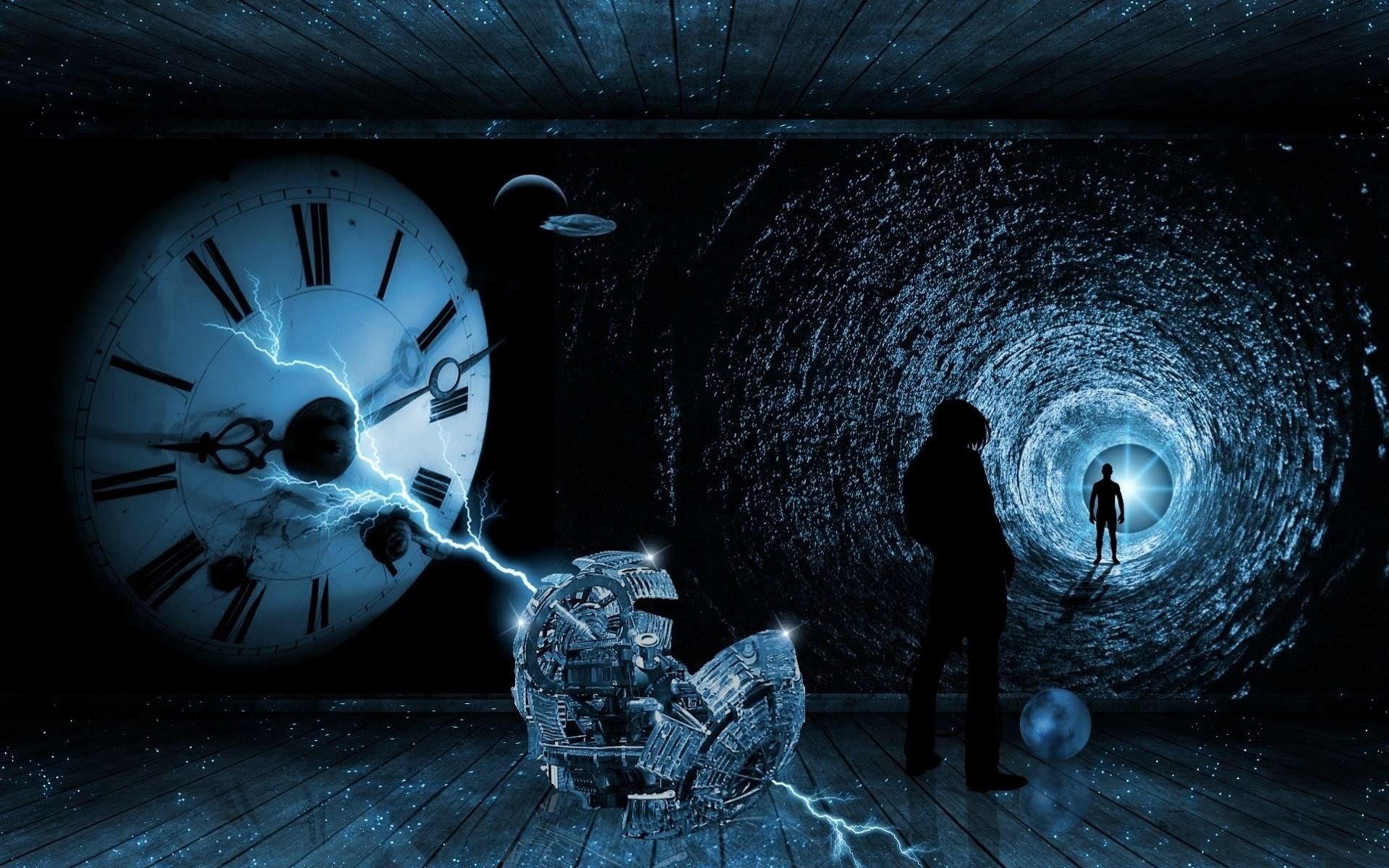 Учёные считают, что путешествия вовремени станут вероятны всамом недалеком будущем