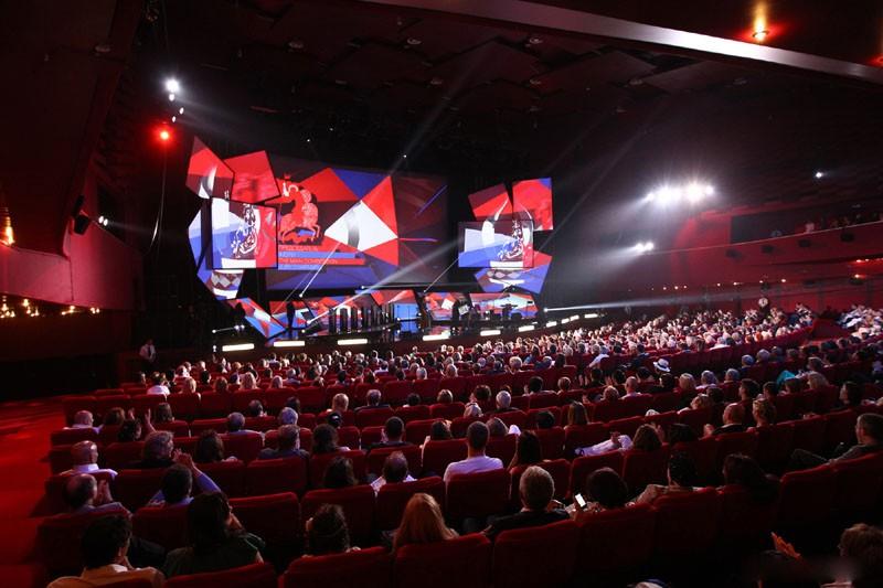 В Лондоне пройдет показ российских фильмов