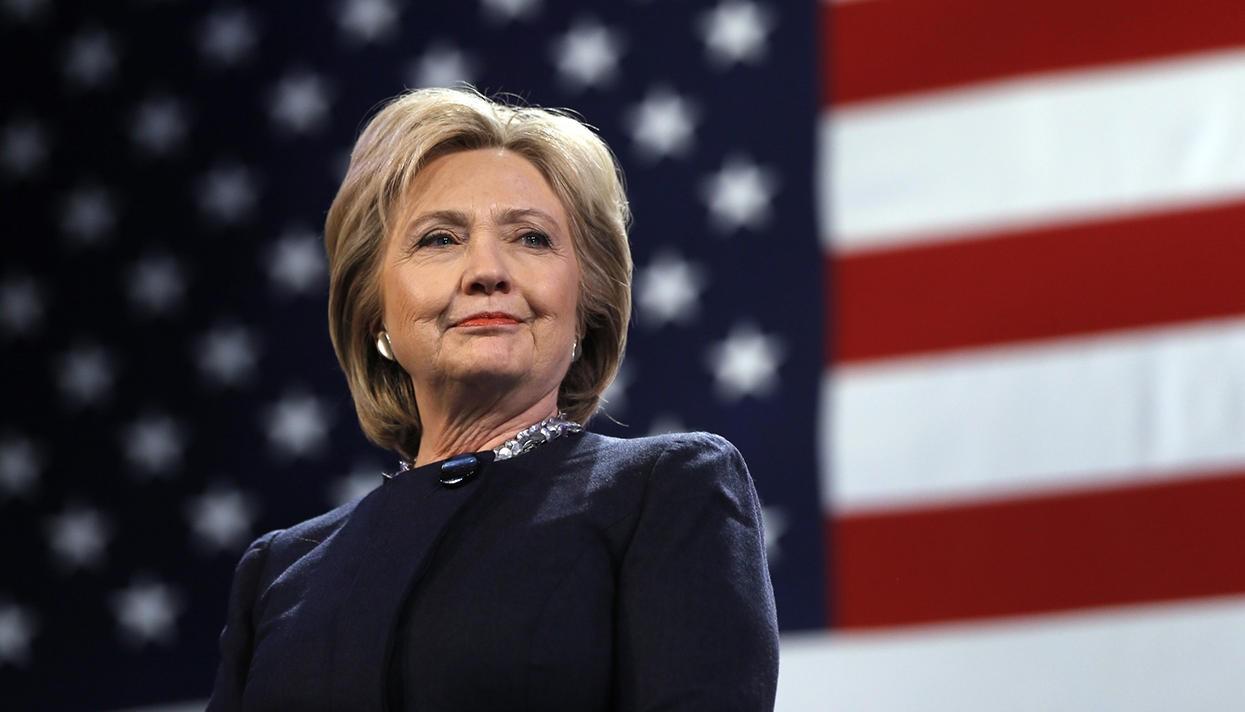 Германские налогоплательщики спонсировали кампанию Клинтон