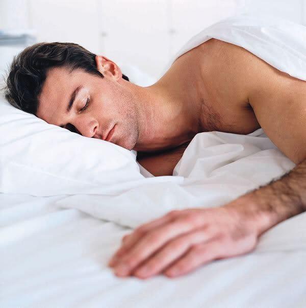 Утренний стояк у мужчин: причины и нормально ли такое состояние?