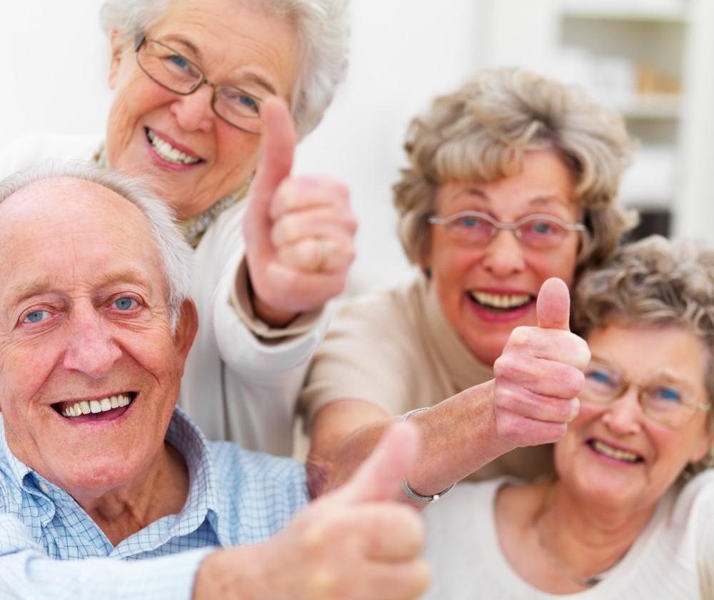 Ученые изИталии назвали очередной секрет долголетия