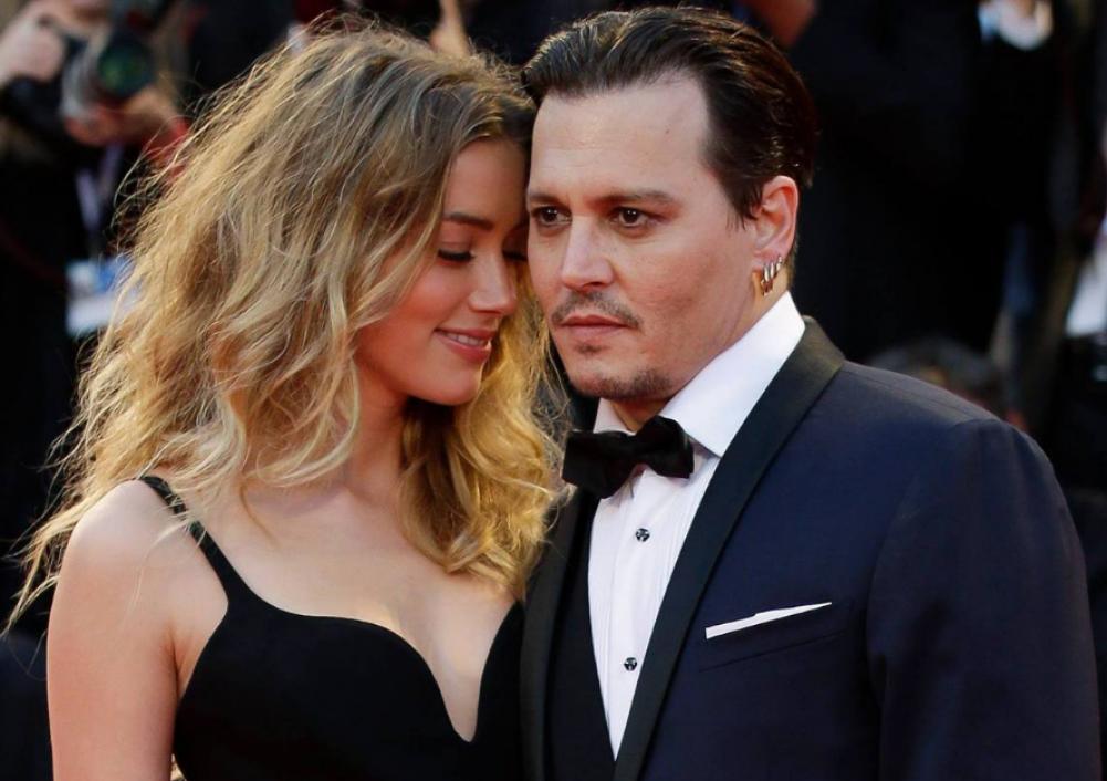 Дети Анджелины Джоли называют Джонни Деппа «папой»