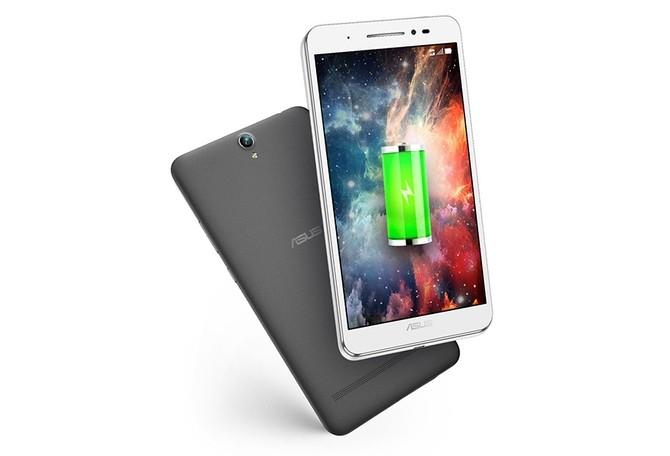 ASUS пополнила линейку планшетофонов моделью ZenPad С