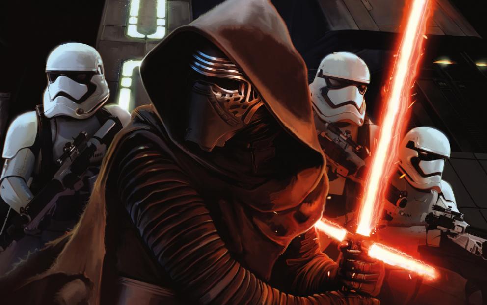 Детали сюжета «Звездные войны. отрывок VIII» раскрыли вглобальной паутине интернет