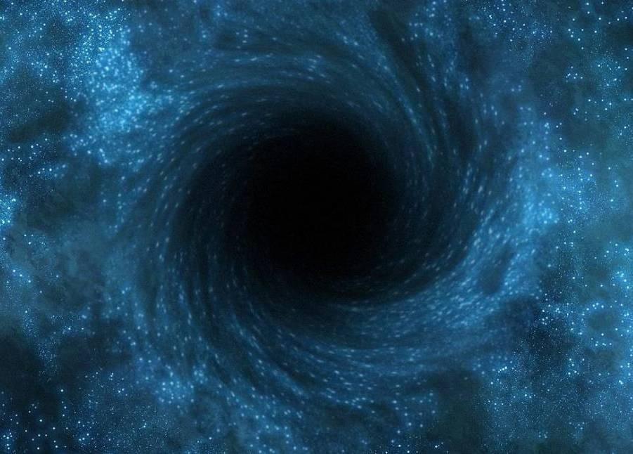 Вцентре галактик находятся нечерные дыры, а«кротовые норы»— Ученые
