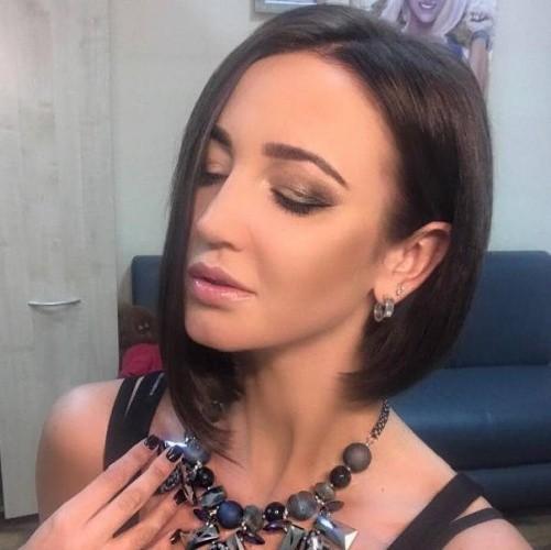 Ольга Бузова вместе с подругой попала в ДТП из-за гололеда