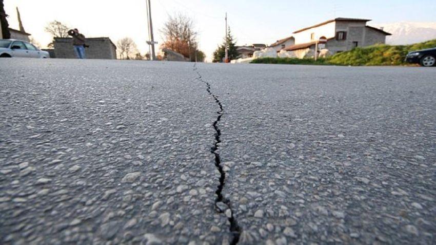 ВПольше после землетрясения блокировало горняков вшахте