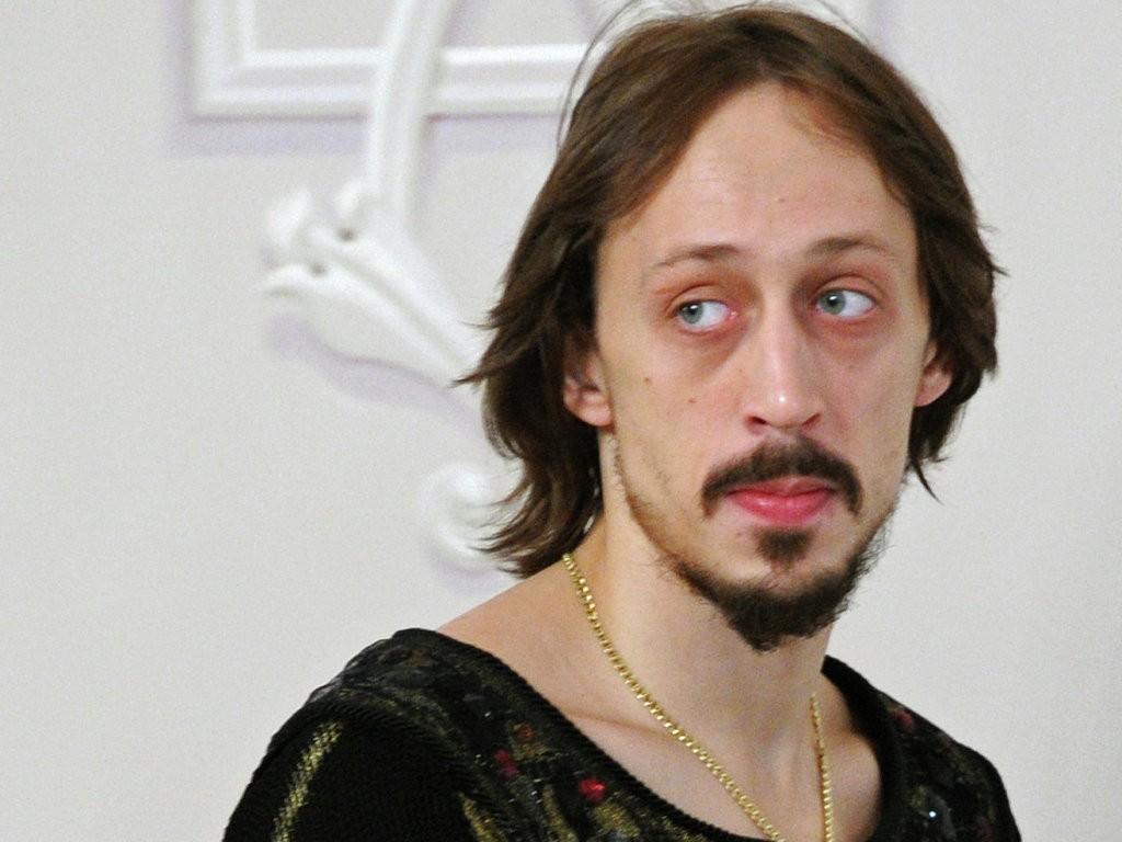 Артист балета Дмитриченко будет заниматься в огромном  театре