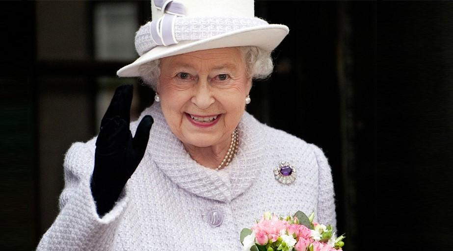 Королева Великобритании  ЕлизаветаII вшестой раз будет  прабабушкой