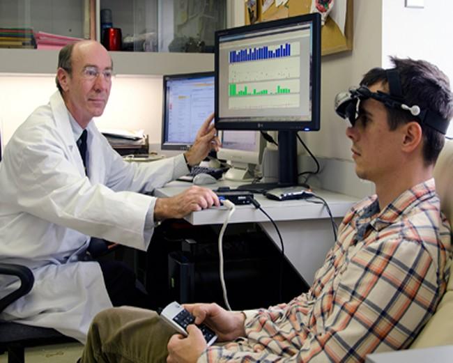 Зрение слабовидящих детей можно лечить при помощи видеоигр