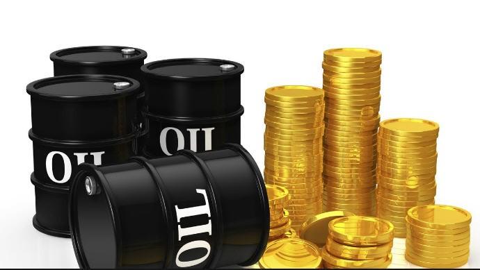 Запасы сырой нефти вСША понизились на0,9 млн баррелей
