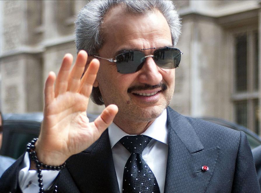 Принц Саудовской Аравии предложил разрешить женщинам водить авто