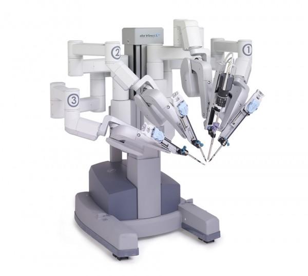 Ученые уверяют в сложной очистке от бактерий хирургических роботов