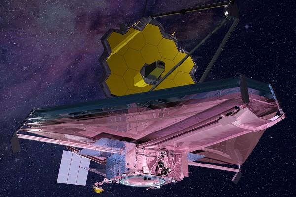Дуэт космических телескопов создаст трехмерную модель Солнечной системы
