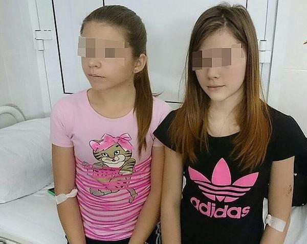 """Шестиклассница из Дивногорска под предлогом """"сюрприза"""" нанесла ножевые ранения однокласснице"""