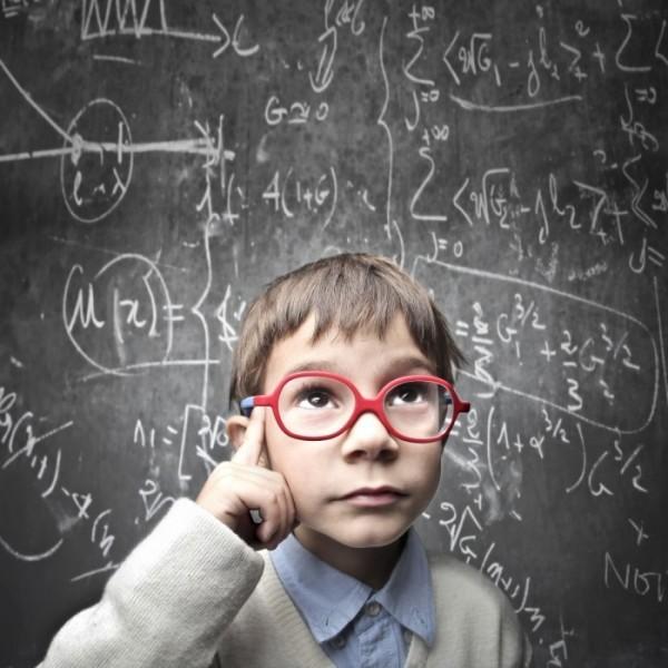 Ученые подвергли сомнению существование врожденных способностей к математике
