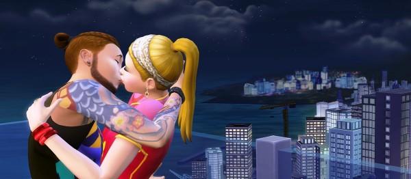 Electronic Arts сообщила о выходе продолжения игры «The Sims 4 Жизнь в городе»
