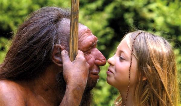 Неандертальцы передали европейцам хороший иммунитет и алкоголизм